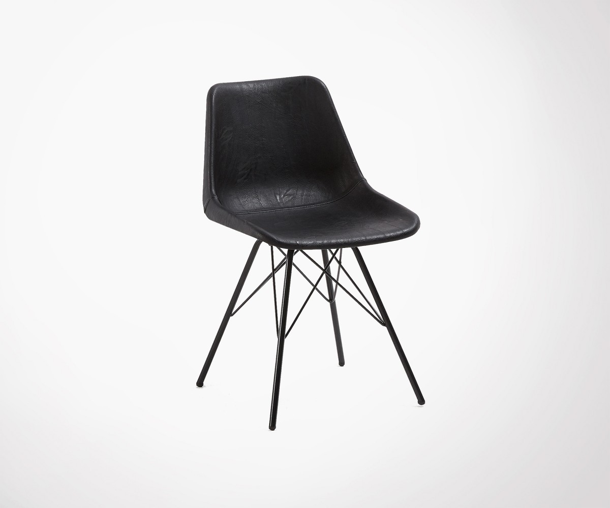 Black Dining Chair For All Kind Of Interiors Best New Trend