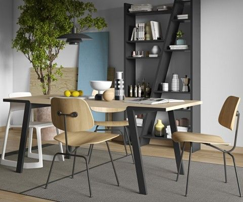 Dining Room Tables And Side Tables For All The House Meubles Et