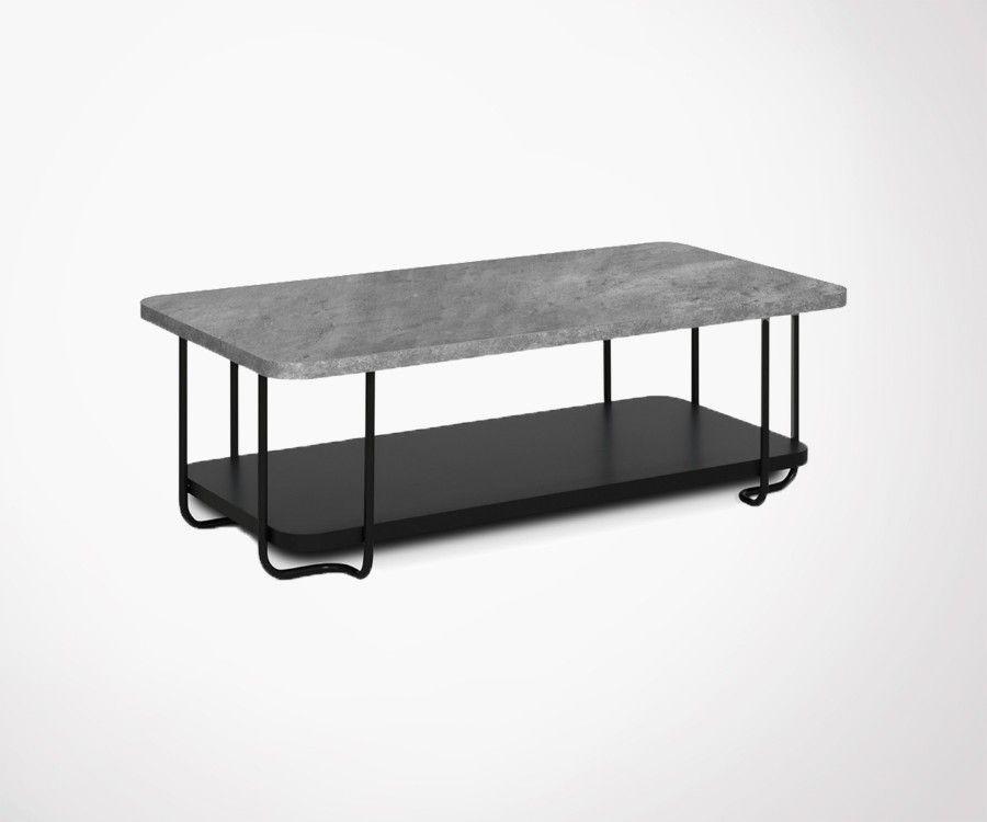 Table basse KAL120