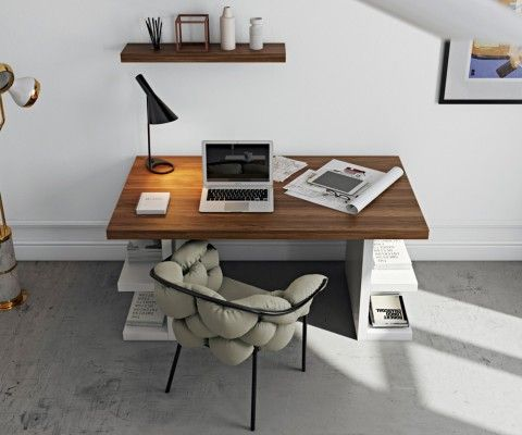 Table flexible MULTI 180 STORAGE