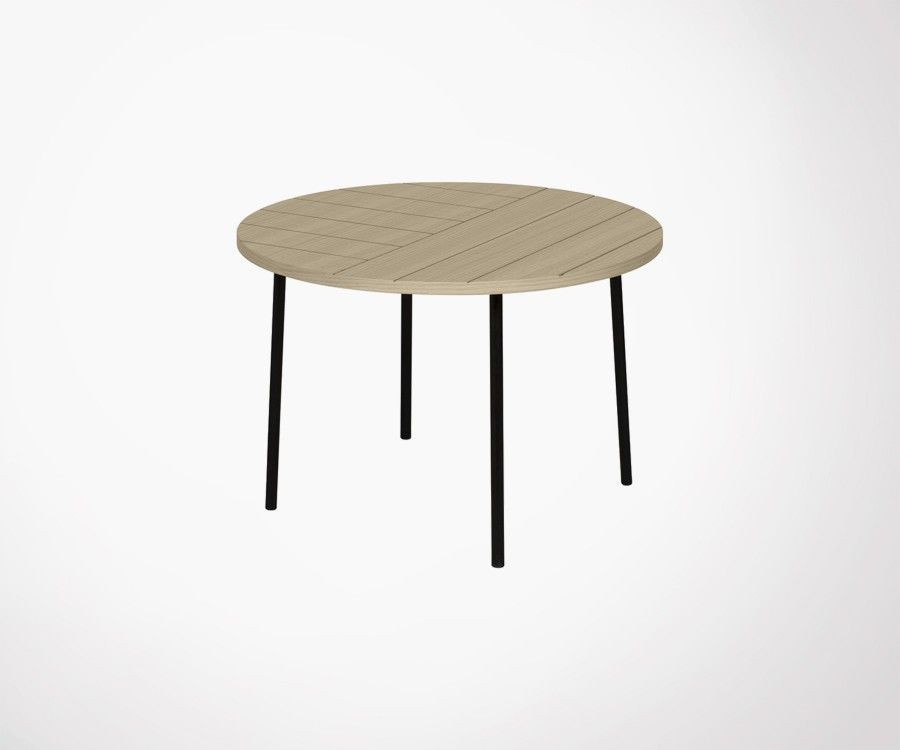 Table d'appoint PLY 70