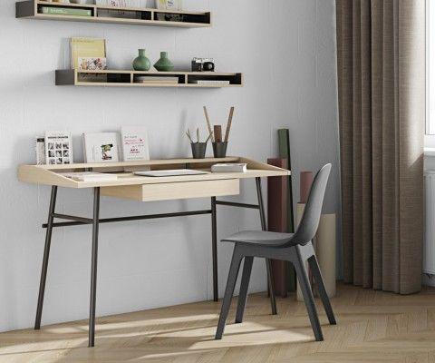 tous les bureaux design aux meilleurs prix meubles et design. Black Bedroom Furniture Sets. Home Design Ideas