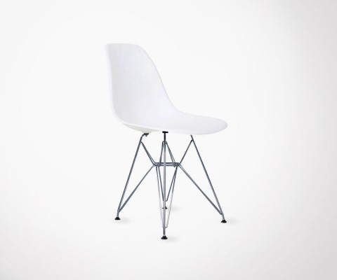 Eames DSR chair inspired