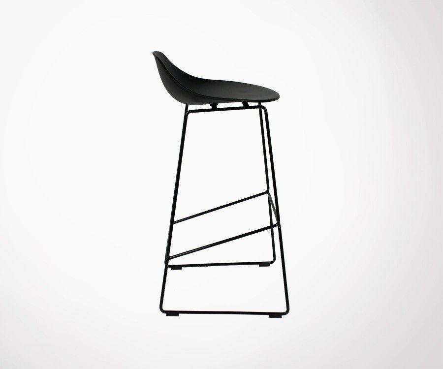 Designer barstool 78cm ALFORD