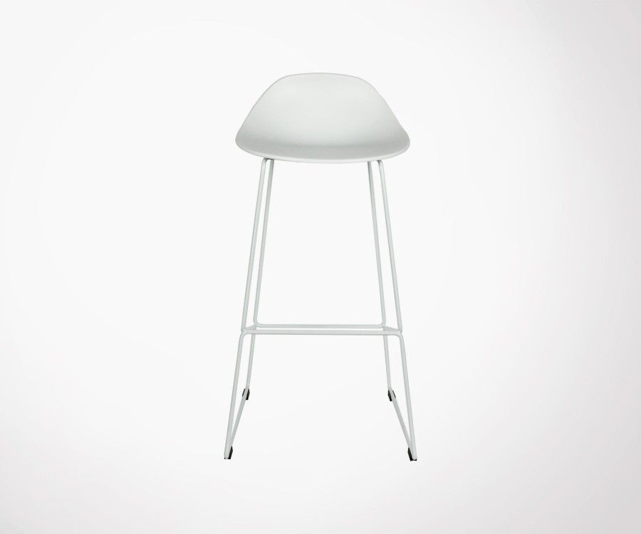 Tabouret de bar design 78cm ALFORD