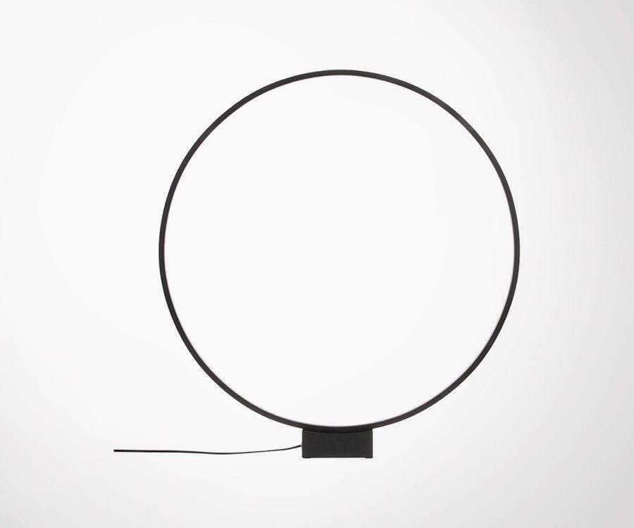 Lampe circulaire design LUMOSS - HK Living