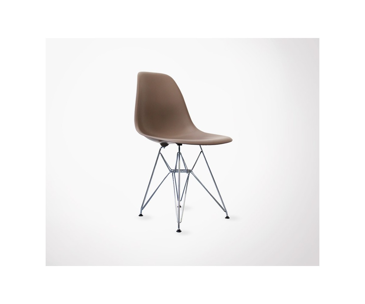 Replica of the eames dsr chair - Chaise style charles eames ...