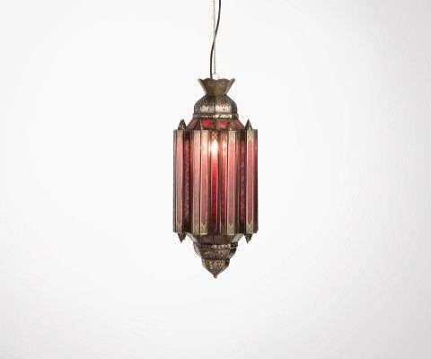 Lampe suspendue style oriental ARMA - J-line