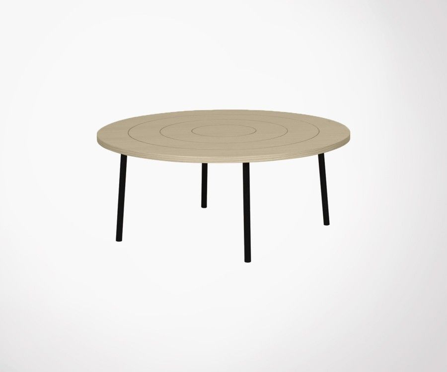 Table d'appoint PLY 80