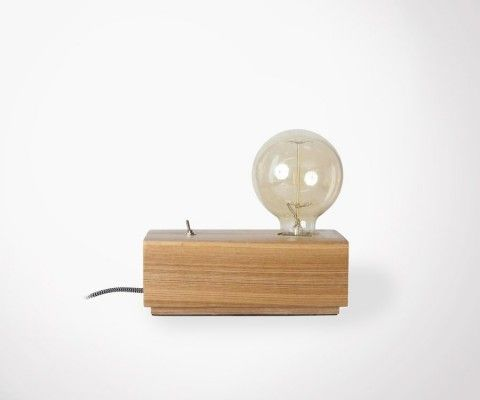 Lampe de table EUREKA