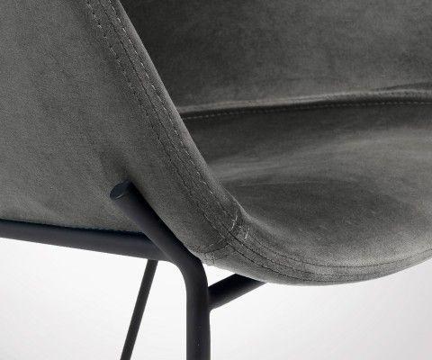 STAB scandinavian design chair