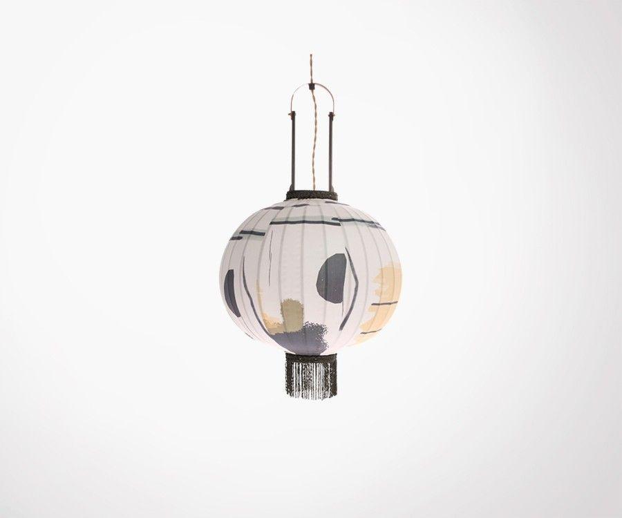 Lanterne traditionnelle MOTA - HK Living