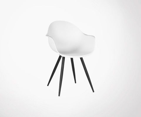 Chaise design int/ext POZETTE - Label 51