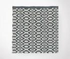 Tapis plat coton BERGEN - 200x300 cm