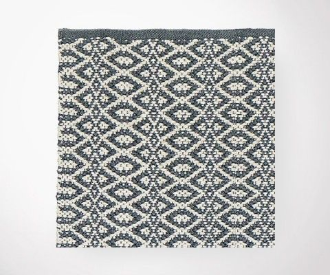 BERGEN Flat Carpet Cotton - 200x300 cm