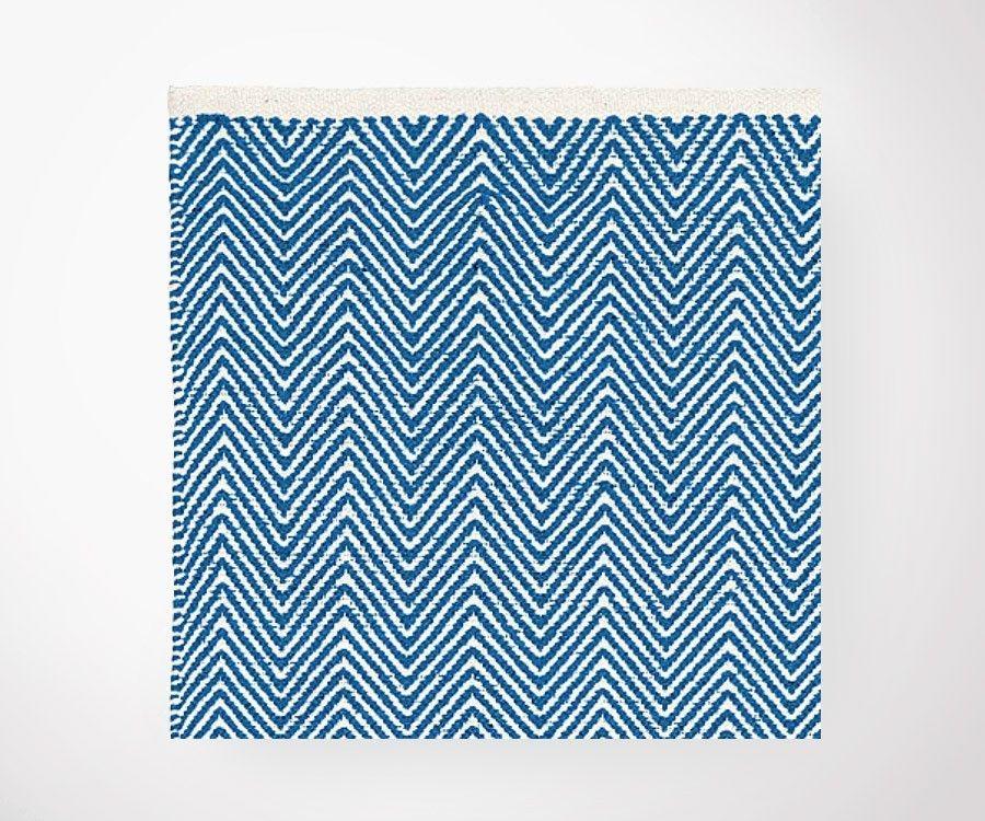 Tapis plat coton ZAGGY - 200x300 cm