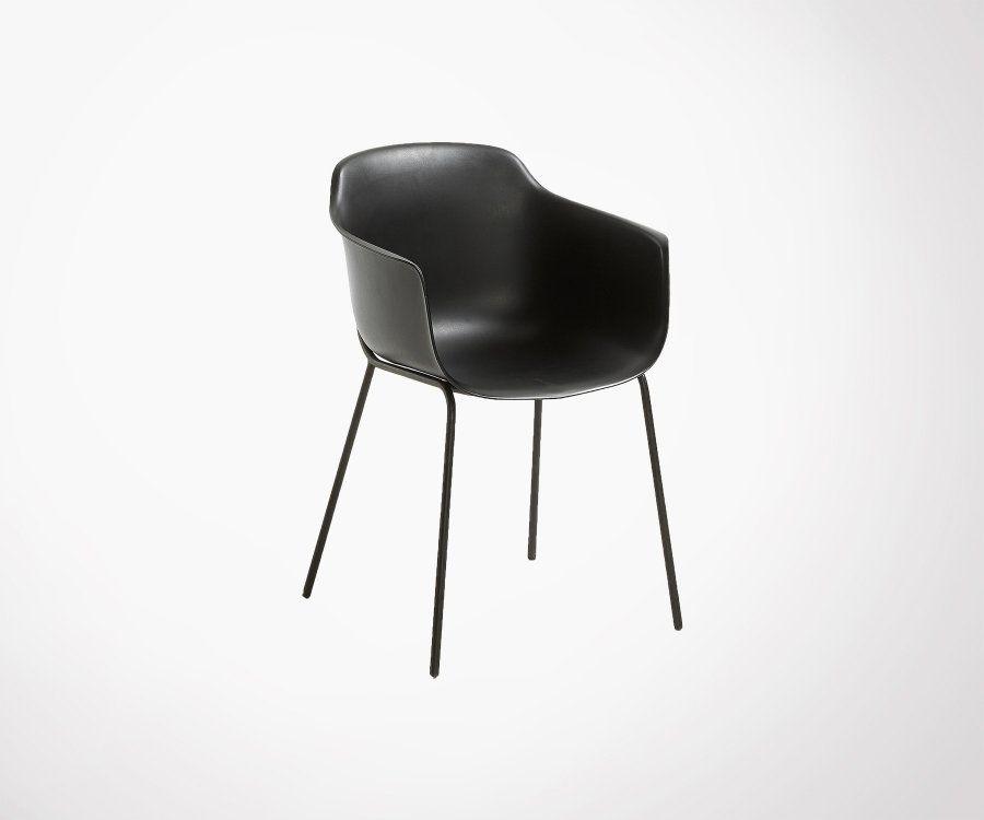 Chaise design nordique KATOMI