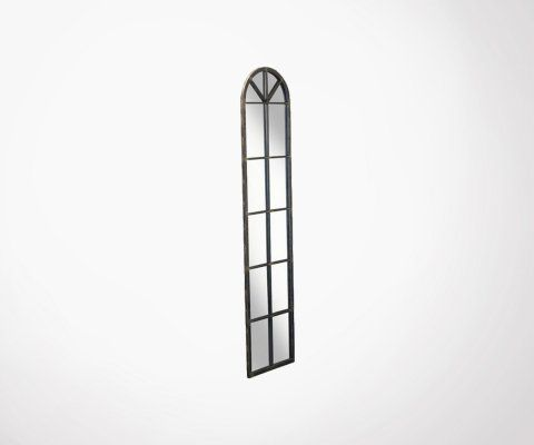 Grand miroir vertical 180x42cm MOLITOR - Red Cartel