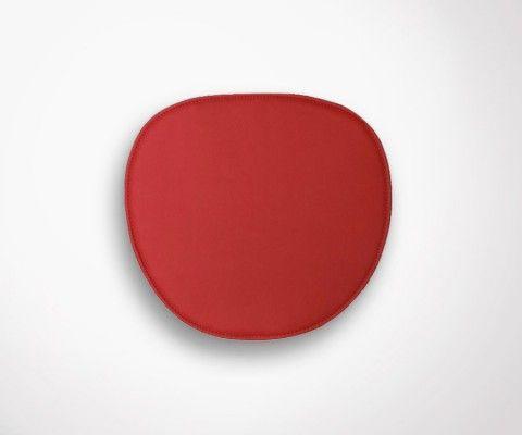 Galette chaise Eames - simili