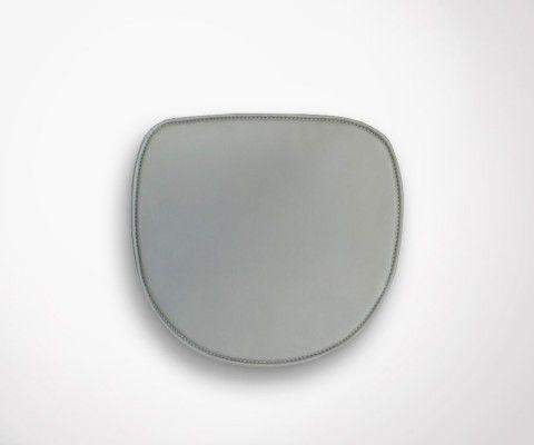 Galette fauteuil Eames - simili cuir