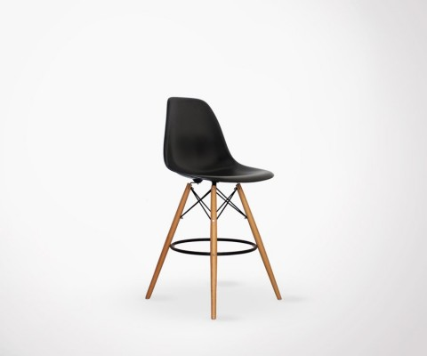 Tabouret DSW style Eames