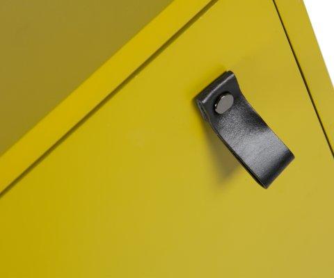 Meuble de rangement 2 portes PACO - Woood