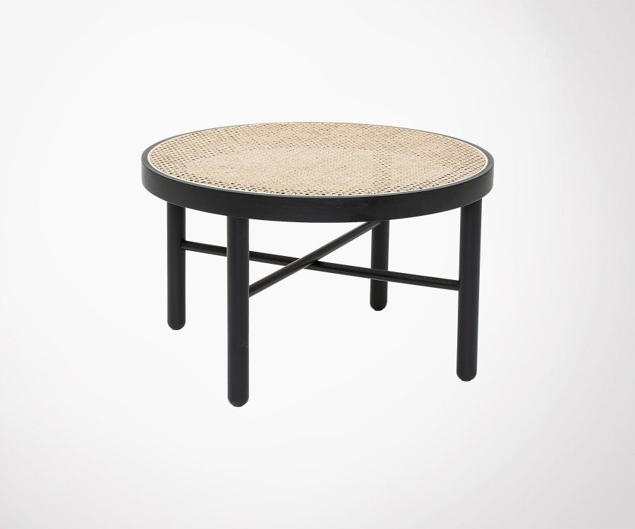 Table canage 70 cm ORNI - Bloomingville
