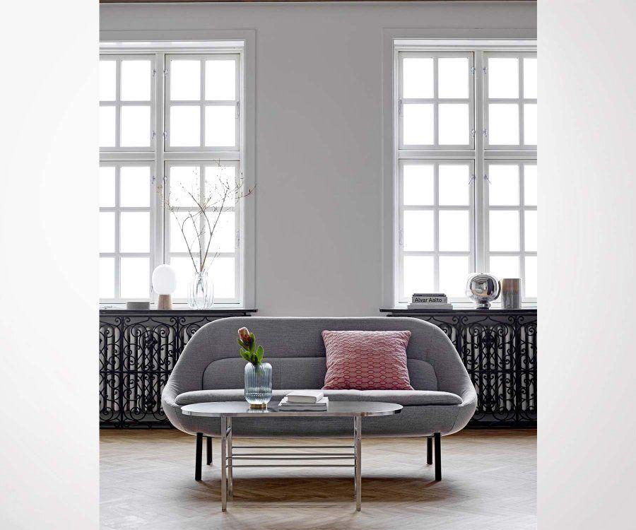 Sofa 2 places style nordique DAWN - Bloomingville