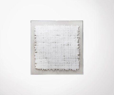 Tableau d'art 90x90cm FRAME - HK Living