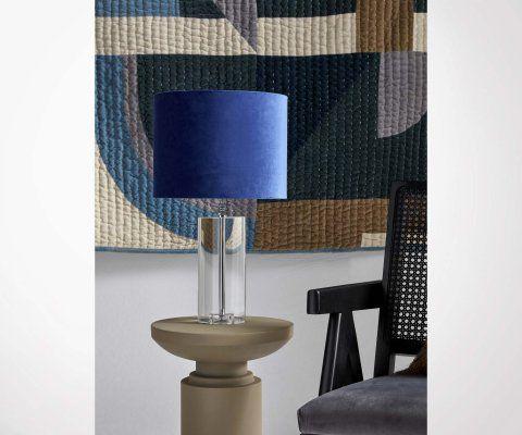 Table d'appoint style antique 35cm GILLES - Nordal