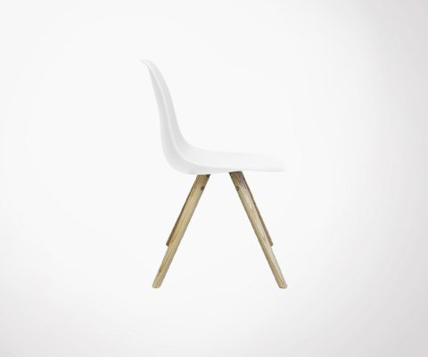 Chaise design scandinave JIMBO