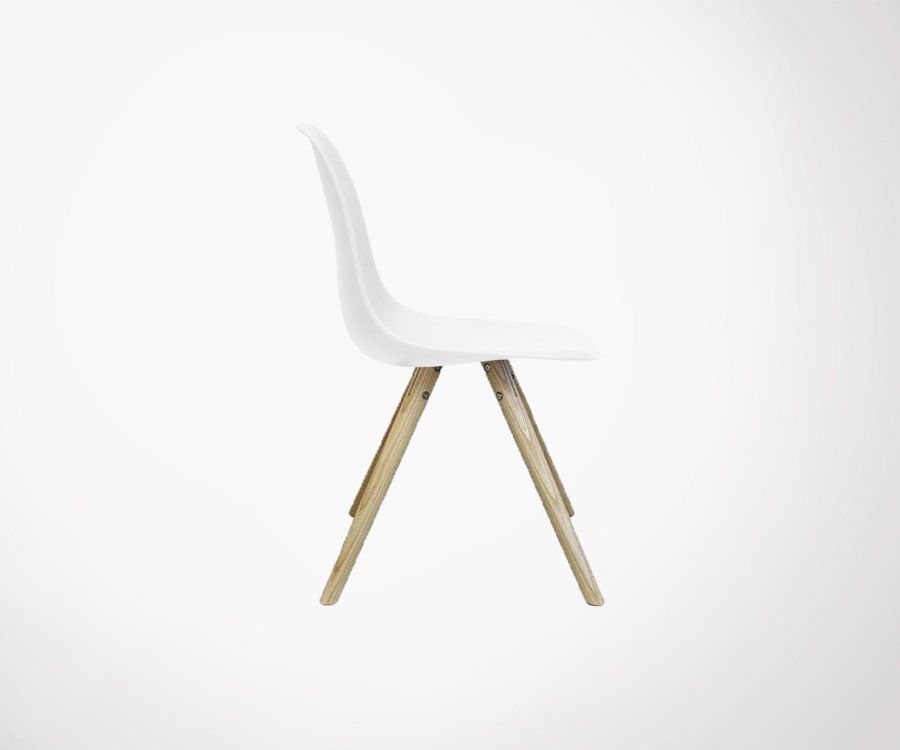 Chaise design scandinave JIMBO