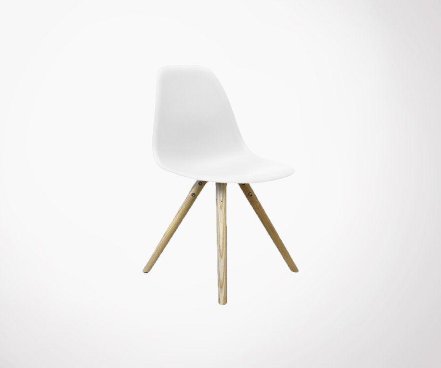 Lot 2 chaises design JIMBO