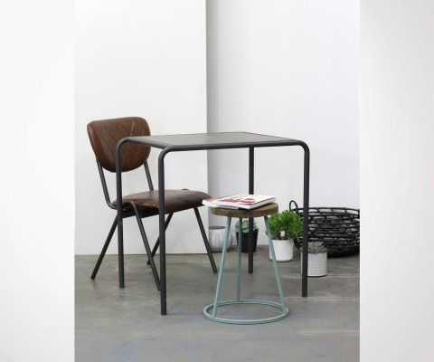 Table métal ADA - Red Cartel