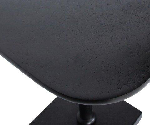 Table d'appoint métal hauteur réglable TELIER - BePureHome