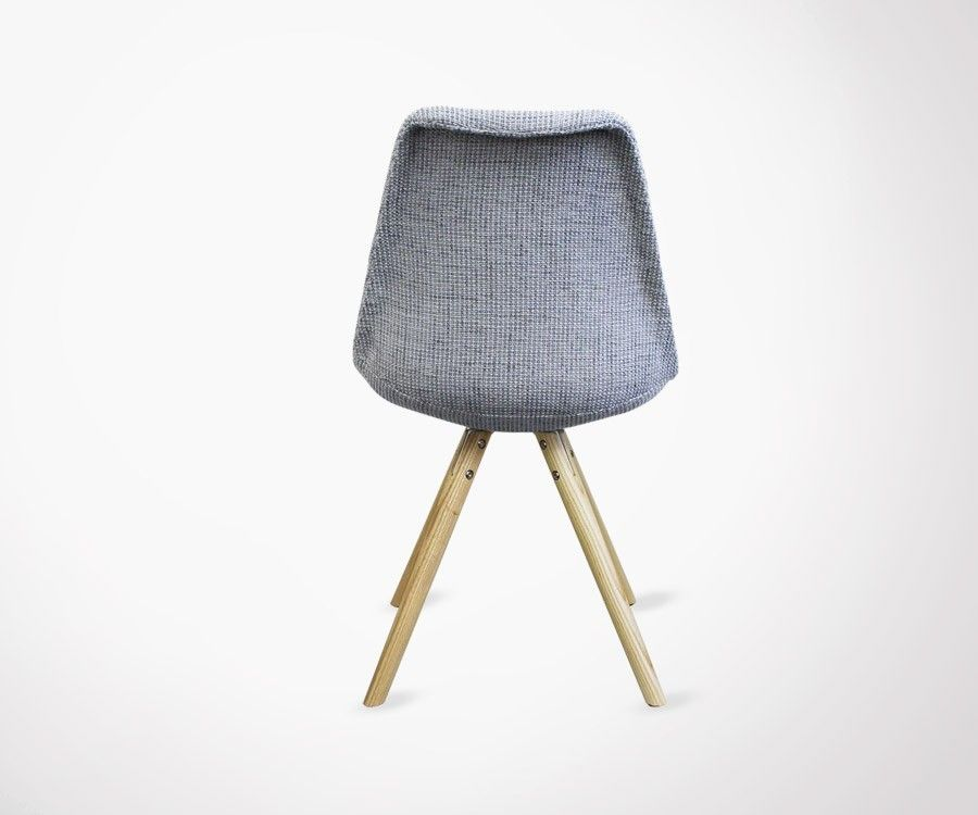 CHARLIE Design Chair - Padded