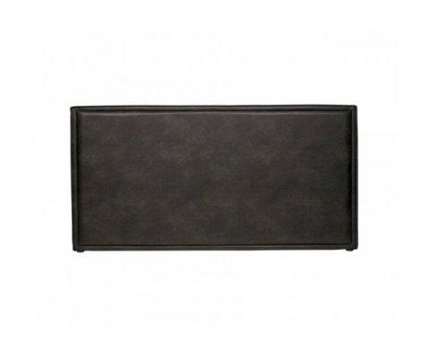 Tête de lit en éco cuir 197 cm NURAY - BePureHome