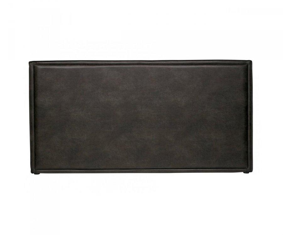 Tête de lit en éco cuir 197 cm NURAY - BePureHome DHK - 1