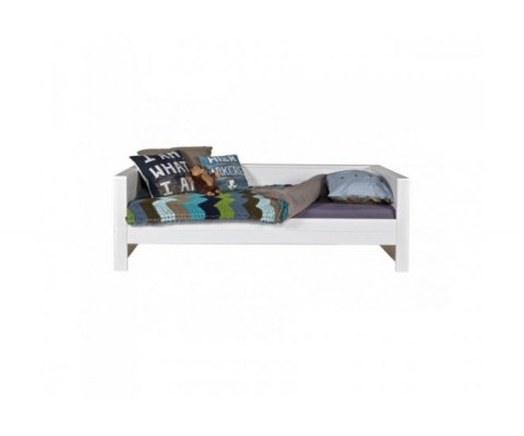 Canapé-lit chambre enfant en bois massif STAVROS - Woood