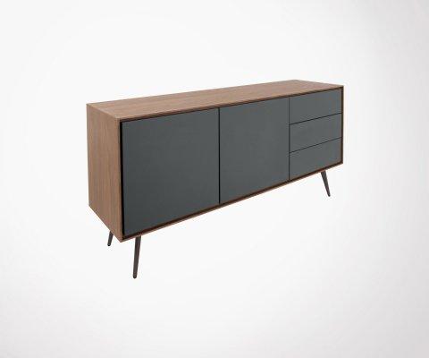 Buffet bas design moderne ZOLA