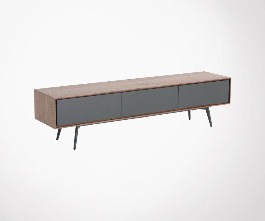 Meuble TV design 180cm ZOLA