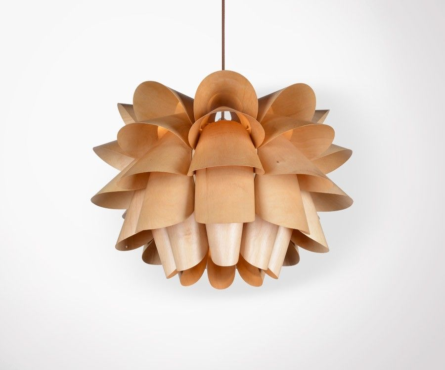 Lampe suspendue COQUELINE