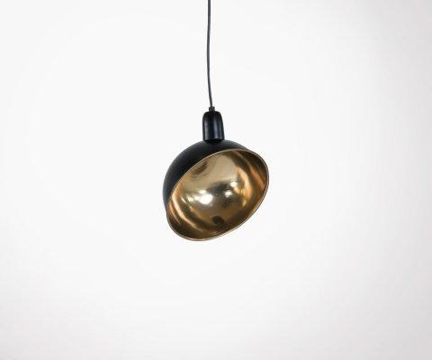Grande suspension métal 31cm BABEL