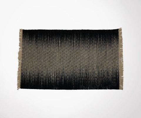 Tapis éthnique laine dégradé 120x170cm ADELE