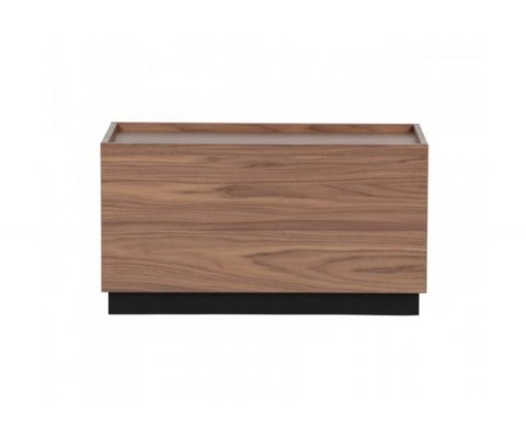 Table basse rectangulaire bois de pin PINO - Vtwonen