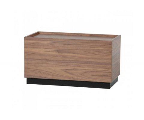 Table basse rectangulaire bois de pin PINO