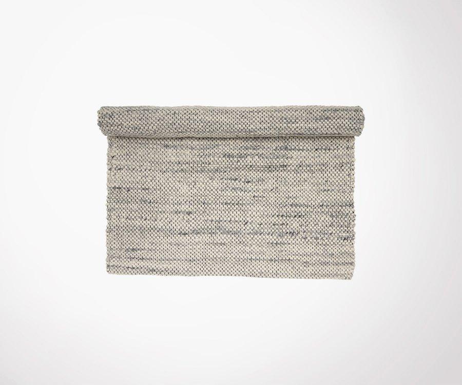 Tapis 183x122 laine style bohème MAYA - Bloomingville