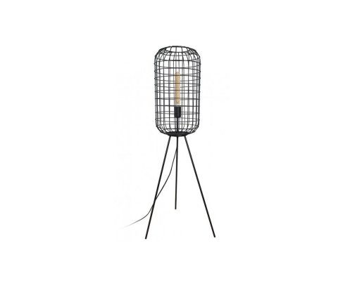 Lampadaire design métal cage CALCULTA - Red Cartel