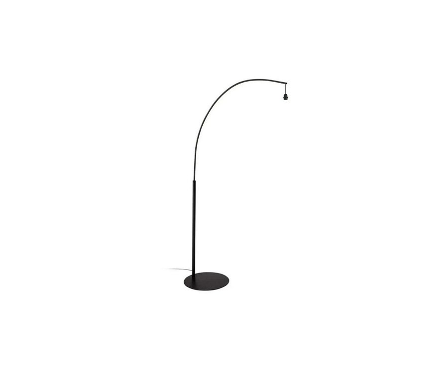 Support lampadaire mat-GOMA