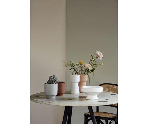 Table ronde terrazzo-TEMAL
